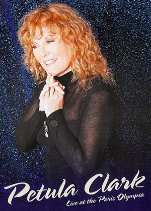 Rent Petula Clark: Live at the Paris Olympia Online DVD Rental