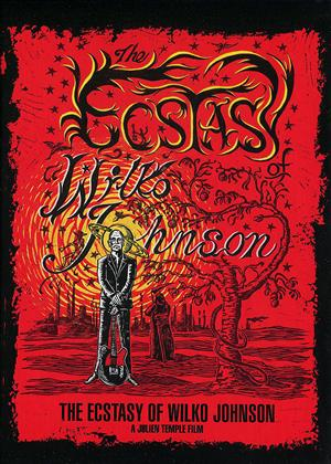 Rent The Ecstasy of Wilko Johnson Online DVD Rental