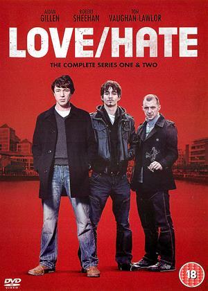 Rent Love/Hate: Series 1 Online DVD Rental