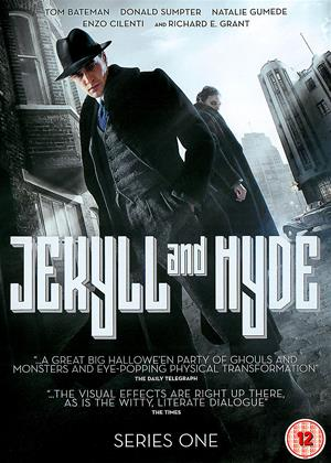 Rent Jekyll and Hyde: Series 1 Online DVD & Blu-ray Rental