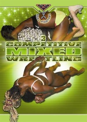 Rent Competitive Mixed Wrestling 3 Online DVD Rental