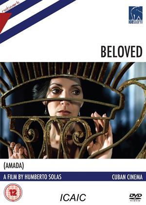 Rent Beloved (aka Amada) Online DVD Rental