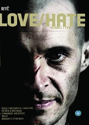 Rent Love/Hate: Series 5 Online DVD Rental
