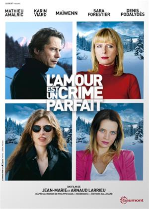 Rent Love Is the Perfect Crime (aka L'amour est un crime parfait) Online DVD Rental