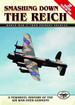Rent Smashing Down the Reich Online DVD Rental