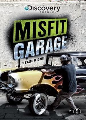 Rent Misfit Garage Online DVD Rental