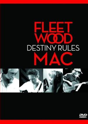 Rent Fleetwood Mac: Destiny Rules Online DVD Rental
