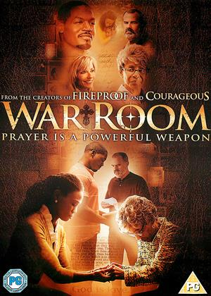 War Room Online DVD Rental