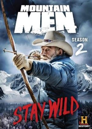 Rent Mountain Men: Series 2 Online DVD Rental
