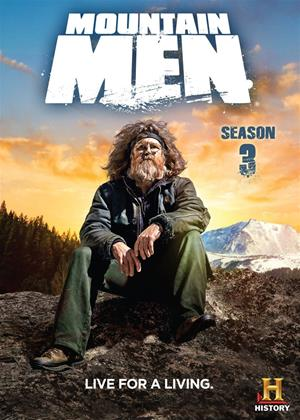 Rent Mountain Men: Series 3 Online DVD Rental