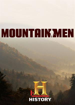 Rent Mountain Men: Series 4 Online DVD Rental