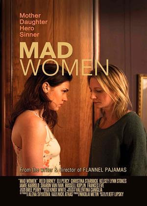 Rent Mad Women Online DVD Rental