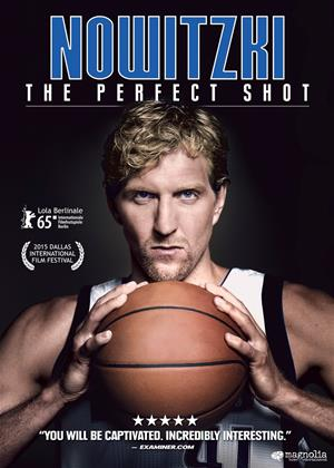 Rent Nowitzki: The Perfect Shot (aka Nowitzki: Der perfekte Wurf) Online DVD Rental