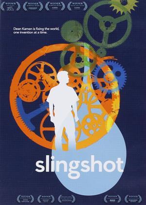 Rent SlingShot Online DVD Rental