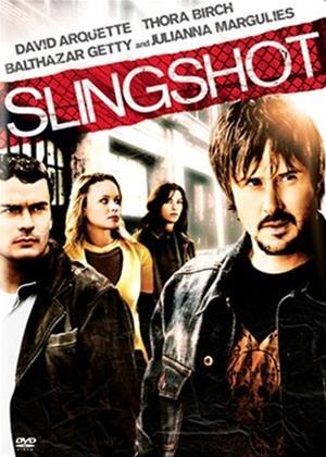 Rent Slingshot Online DVD & Blu-ray Rental