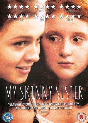 Rent My Skinny Sister (aka Min lilla syster) Online DVD Rental