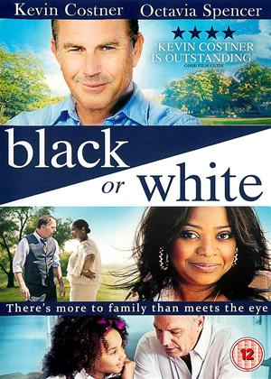 Rent Black or White Online DVD Rental
