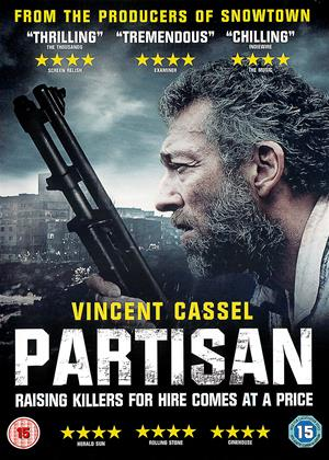 Rent Partisan Online DVD Rental