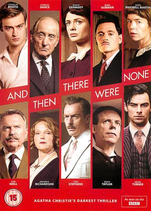 Rent And Then There Were None Online DVD Rental