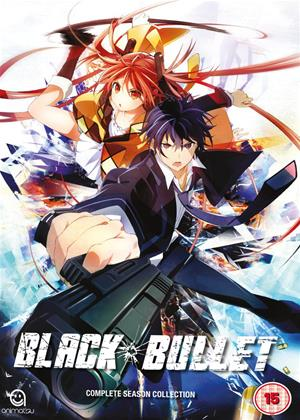 Rent Black Bullet: The Complete Series Online DVD Rental