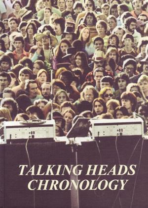 Rent Talking Heads: Chronology Online DVD Rental