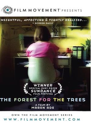 Rent Forest for the Trees (aka Wald vor lauter Bäumen) Online DVD Rental