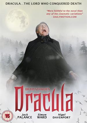 Rent Bram Stoker's Dracula (aka Dracula) Online DVD Rental