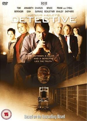 Rent Detective (aka Arthur Halley's Detective) Online DVD Rental
