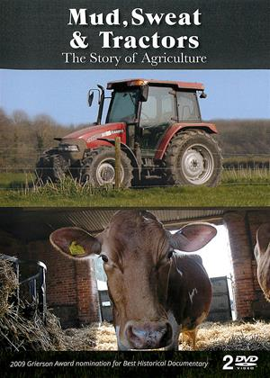 Rent The Story of Agriculture: Mud, Sweat and Tractors Online DVD Rental