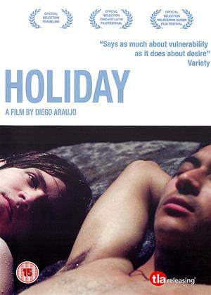 Rent Holiday (aka Feriado) Online DVD Rental