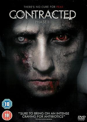 Contracted: Phase 2 Online DVD Rental