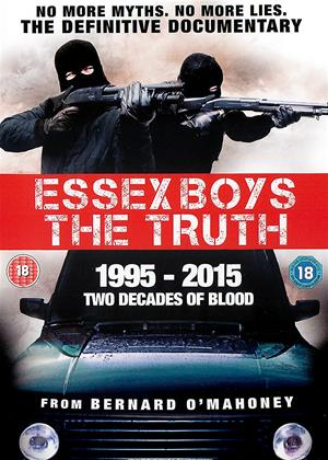 Rent Essex Boys: The Truth Online DVD Rental
