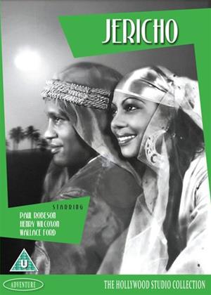 Rent Jericho (aka Dark Sands) Online DVD Rental