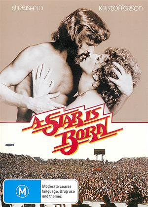 Rent A Star Is Born Online DVD Rental