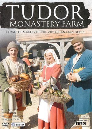 Rent Tudor Monastry Farm Online DVD Rental