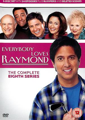 Rent Everybody Loves Raymond: Series 8 Online DVD Rental
