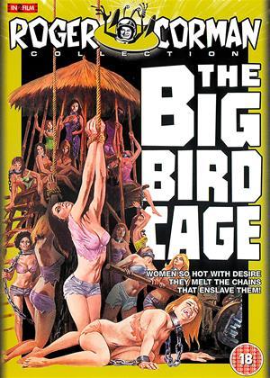 Rent The Big Bird Cage (aka Women's Penitentiary II) Online DVD Rental