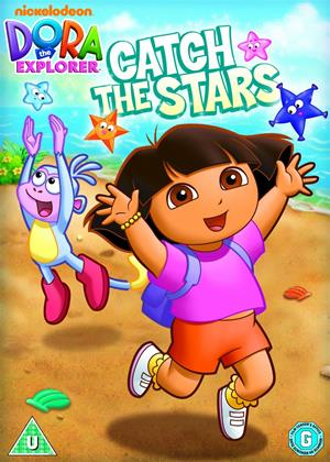 Rent Dora the Explorer: Catch the Stars Online DVD Rental