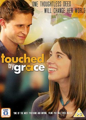 Rent Touched by Grace (aka The Senior Prank) Online DVD Rental