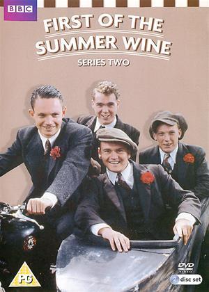 Rent First of the Summer Wine: Series 2 Online DVD Rental