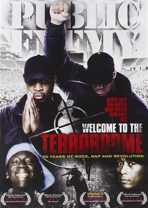Rent Public Enemy: Welcome to the Terrordrome Online DVD Rental