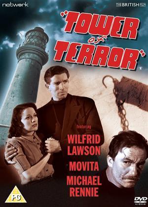 Rent Tower of Terror Online DVD Rental