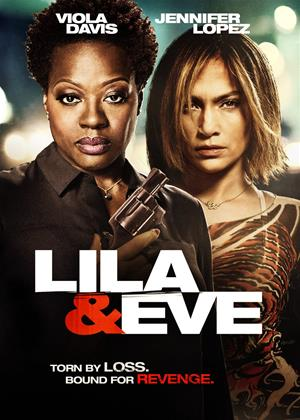 Rent Lila and Eve Online DVD Rental