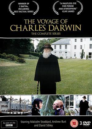 Rent The Voyage of Charles Darwin Online DVD Rental