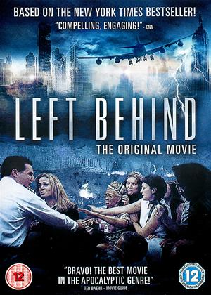 Rent Left Behind: The Original Movie (aka Left Behind) Online DVD Rental