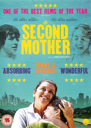 The Second Mother Online DVD Rental