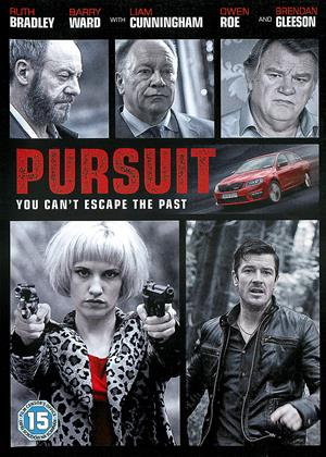 Rent Pursuit Online DVD Rental