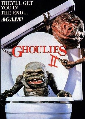 Rent Ghoulies 2 Online DVD Rental