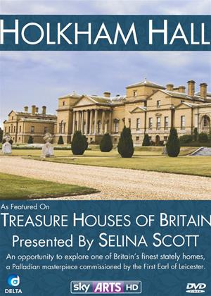 Rent Treasure Houses of Britain: Holkham Hall Online DVD Rental
