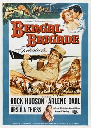 Rent Bengal Brigade Online DVD Rental